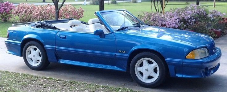 Car brand auctioned: Ford Mustang GT Convertible 1993 Car model ford mustang gt 5.0 convertible foxbody 1987 1988 1989 1990 1991 1992 blue View http://auctioncars.online/product/car-brand-auctioned-ford-mustang-gt-convertible-1993-car-model-ford-mustang-gt-5-0-convertible-foxbody-1987-1988-1989-1990-1991-1992-blue/