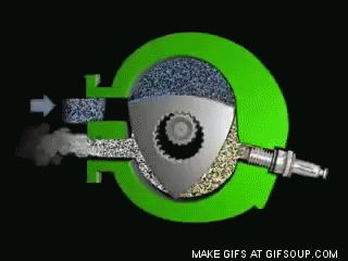 Undefined Odd Combustion Pinterest Wankel Engine