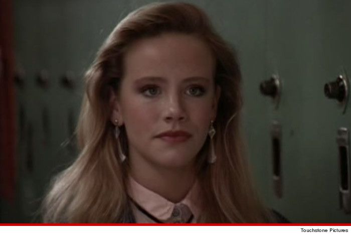 "Amanda Peterson ""Can't Buy Me Love"" passed away on July 3rd at the age of 43"