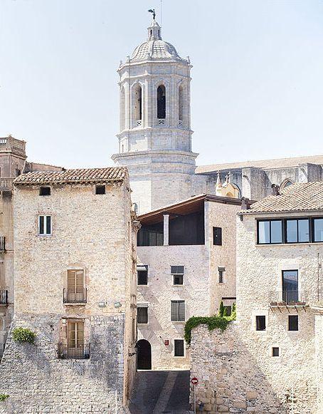 Girona colours, Catalonia