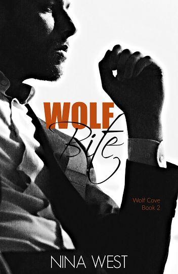 Wolf Bite, Book 2