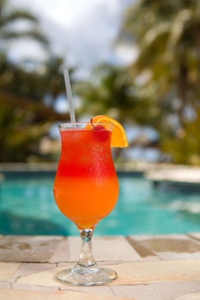 how to make rum punch caribbean style