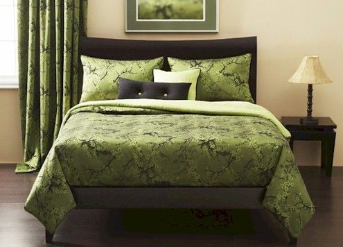 Anese Bedspreads And Comforters Sets Cherry Blossom Clover Bedding Set Collection