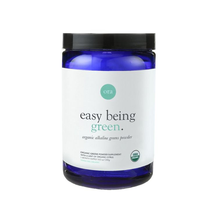 Organic Greens Powder - alkaline greens powder