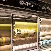 Tafellakens - Op maat - Finesse Allen verkrijgbaar bij Ravago Fashion & Home - Arendonk