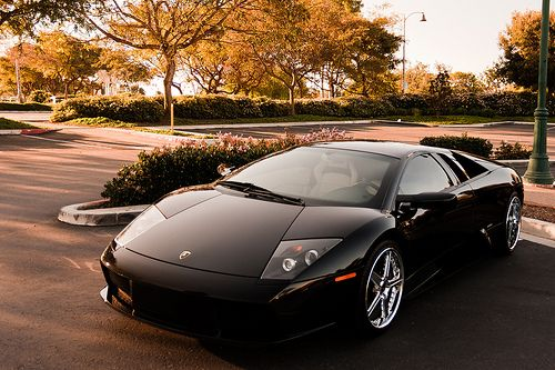 automotivated:    Lamborghini Murcielago (by ///M Power, CDFP)
