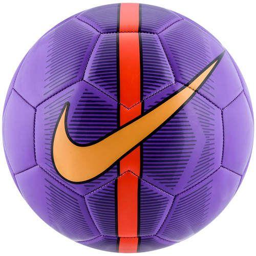 Bola Nike Oficial Campo Mercurial Fade