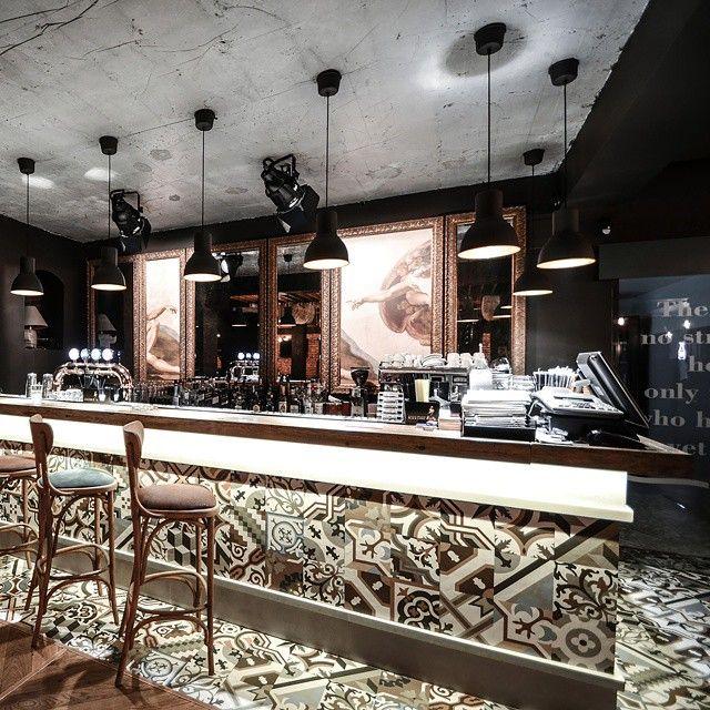 410 best restaurant & bar design images on pinterest