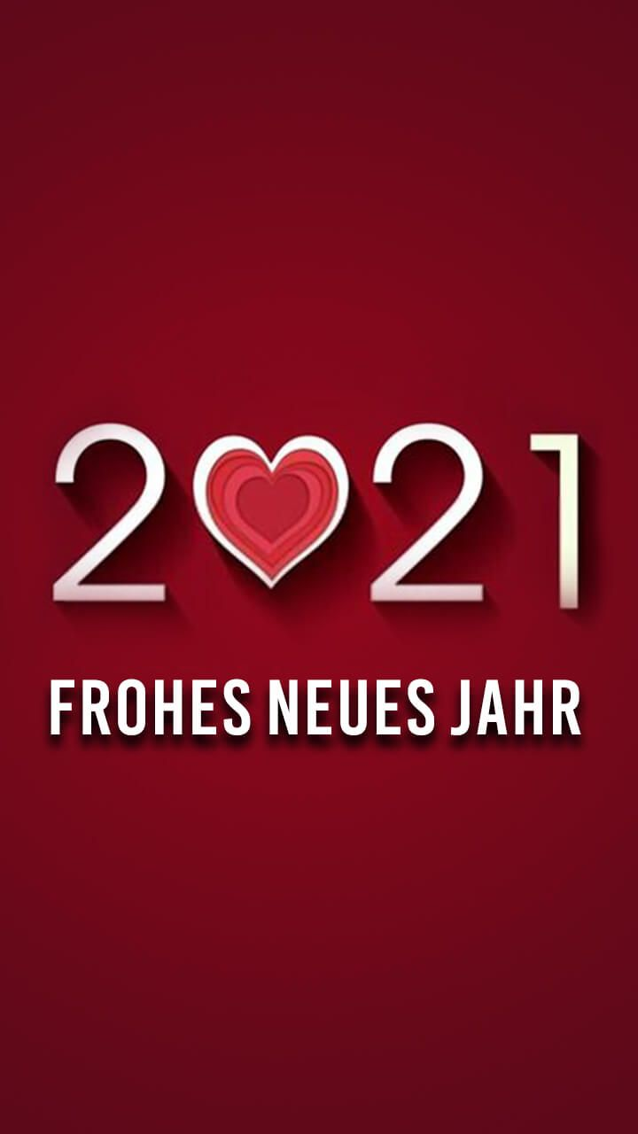 Frohes Neues Jahr 2021 in 2020 | Frohes neues jahr, Frohe, Neujahrsbilder