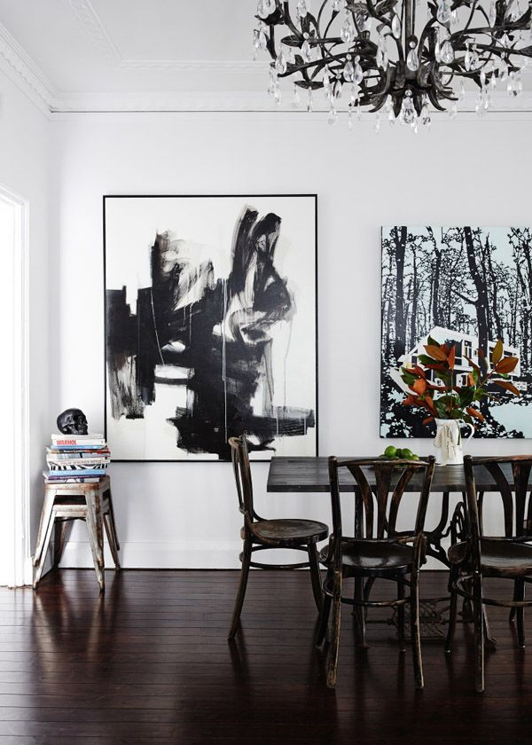 167 Best ART IN KITCHENS DINING ROOMS Images On Pinterest