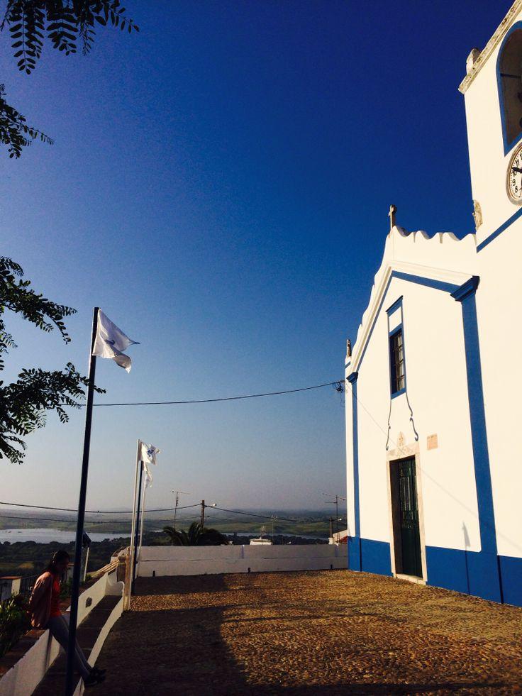 Igreja de Terena (Alentejo, Portugal)