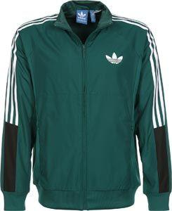 Adidas Woven TT Trainingsjacke