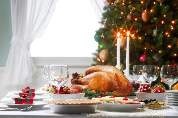 Menu di Natale economico