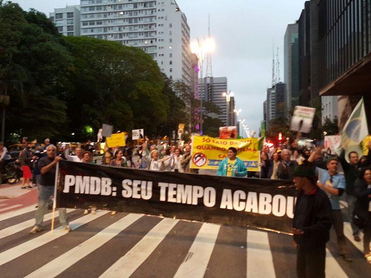 O Antagonista - Brasil