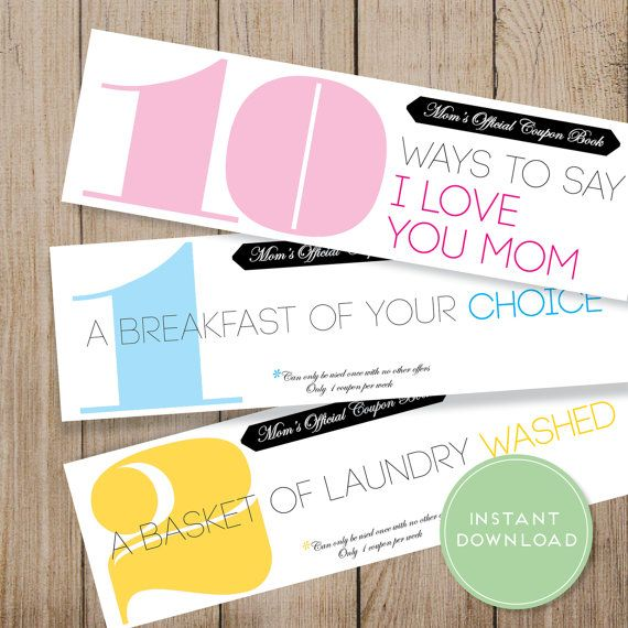 Best 20+ Birthday coupons ideas on Pinterest | Gift coupons, Love ...