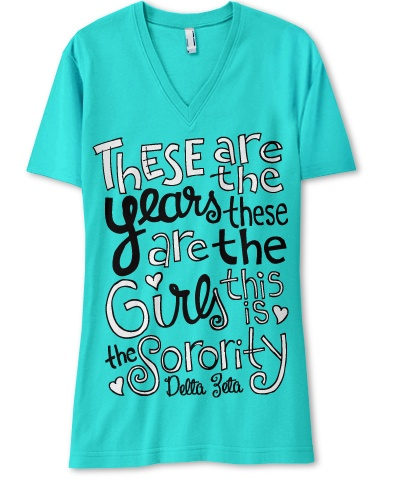 70 best t-shirts images on Pinterest | High schools, High ... Sorority Shirt Quotes