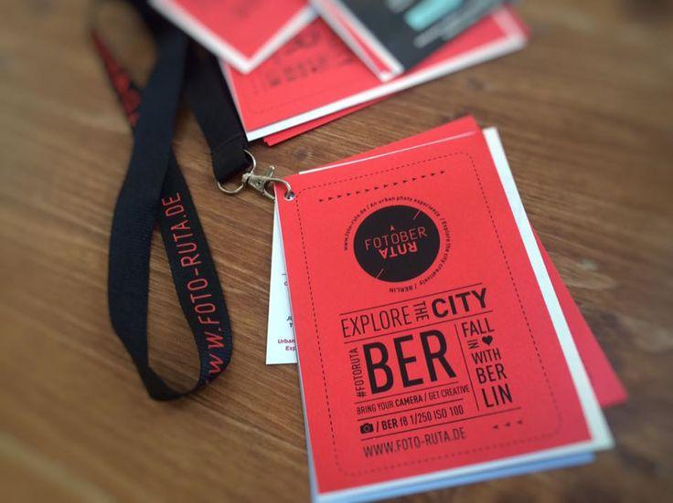 Explore Berlin with your camera - FOTO RUTA BERLIN