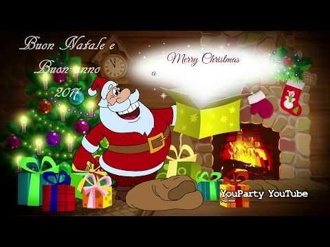 Auguri Di Buon Natale Su Youtube.Youtube Natale Natale Buon Natale E Natale Divertente