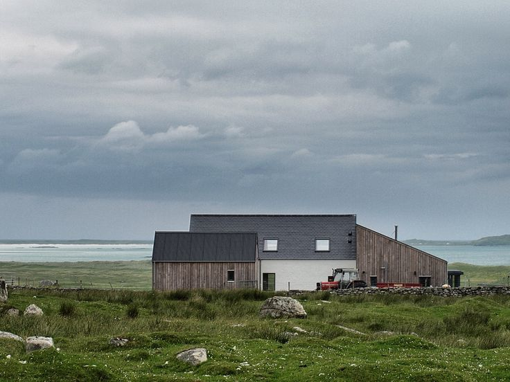 Archive - Rural Design Architects - Isle of Skye and the Highlands and Islands of Scotland