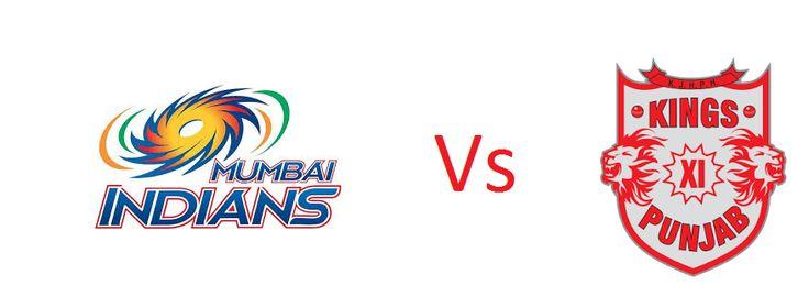 43rd IPL Match: Kings XI Punjab Vs Mumbai Indians – Live Cricket News