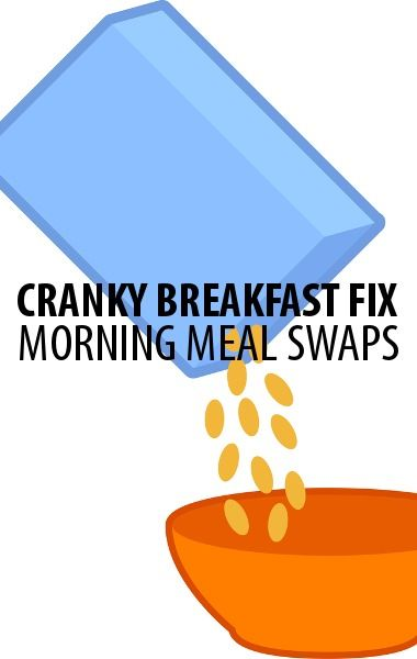 Does your breakfast leaving you feeling cranky later in the day? Dr Oz explained how you can tweak it to add Omega-3s, Vitamin B6, and Magnesium for mood. http://www.recapo.com/dr-oz/dr-oz-product-reviews/dr-oz-cranky-breakfast-fix-veggie-pasta-gefu-spiral-cutter-review/