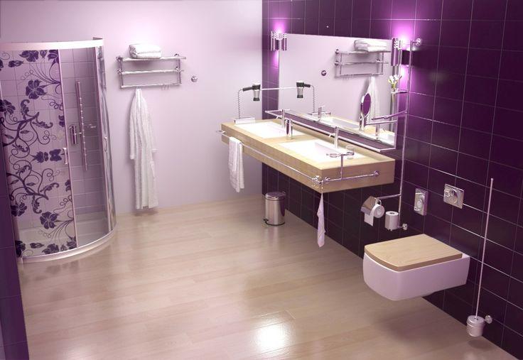 akcesoria w łazience hotelowej - Szukaj w Google