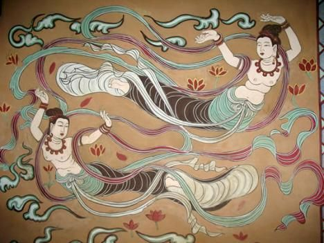 dunhuang Mogao Grottoes - Google Search