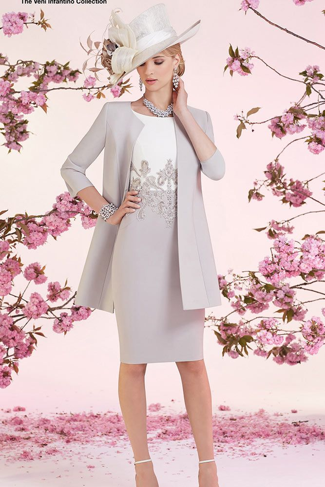 We have the latest mother of the bride outfits from all the top designers along with new collections of ladies evening and occasion wear dresses and outfits