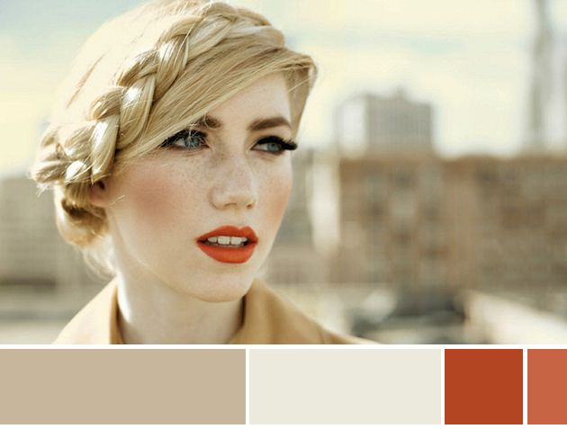 Braid: Inspiration, Color, Makeup, Braids, Braid Hairstyles, Hair Style, Braided Hairstyles