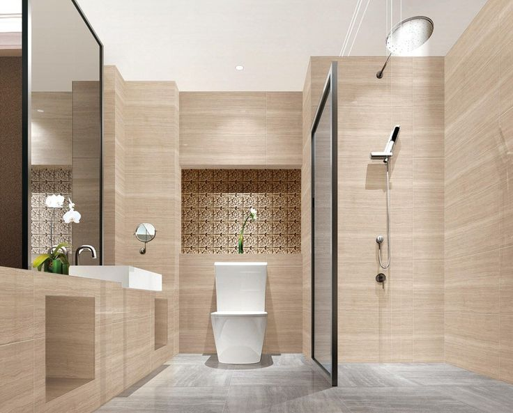458 Best Bathroom Design Ideas Images On Pinterest | Bathroom