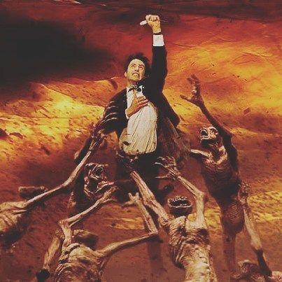 Constantine John C●nstantine... Assh○le¡ #movies #theatre #video #movie #film #films #videos #actor #actress #cinema #dvd #amc #instamovies #star #moviestar #photooftheday #hollywood #goodmovie #instagood #flick #flicks #instaflick #instaflicks #keanureeves #keanu #reeves #константин #хоррор #экзорцизм