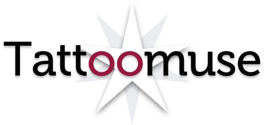 logo tattoomuse