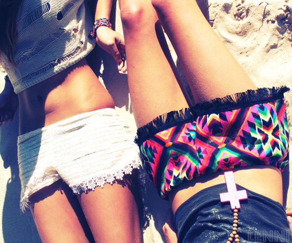 #short #lenni #hippie #armswag  Swaggi Shorts