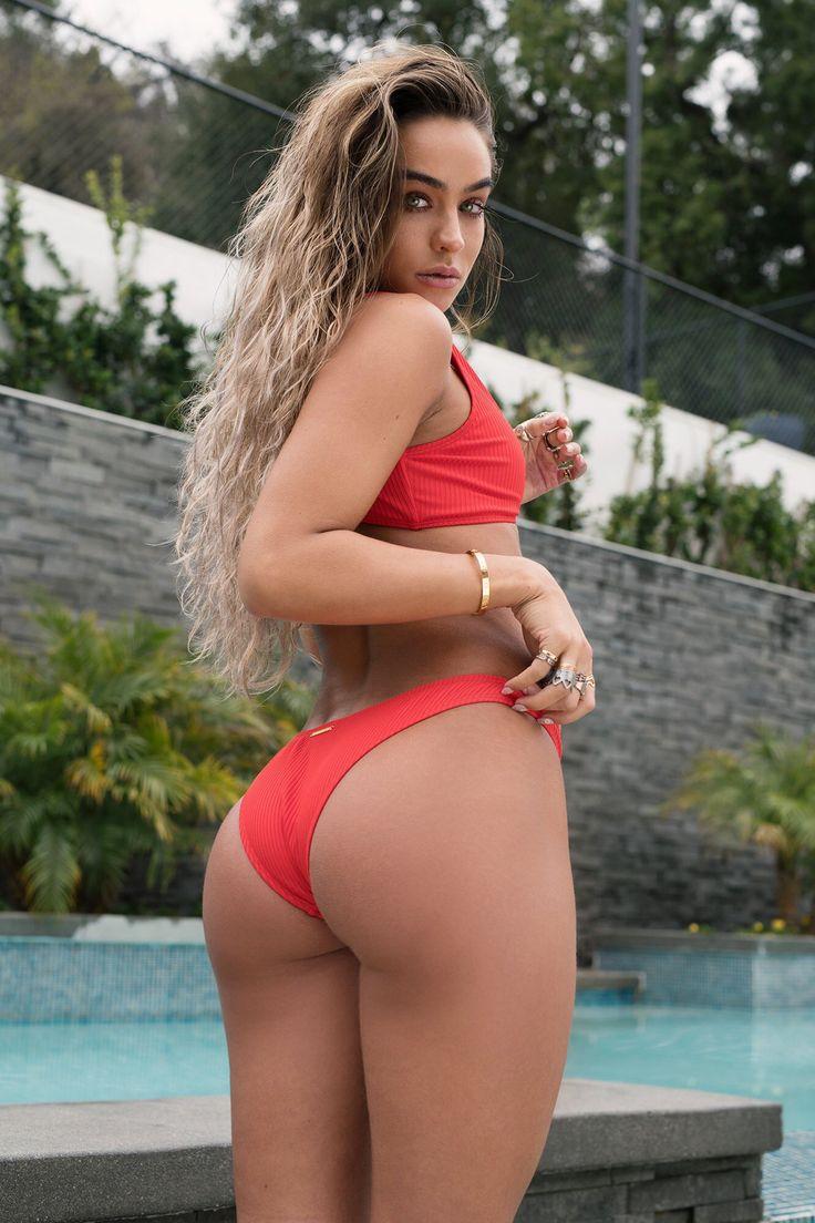girl Spunky swimmer naked