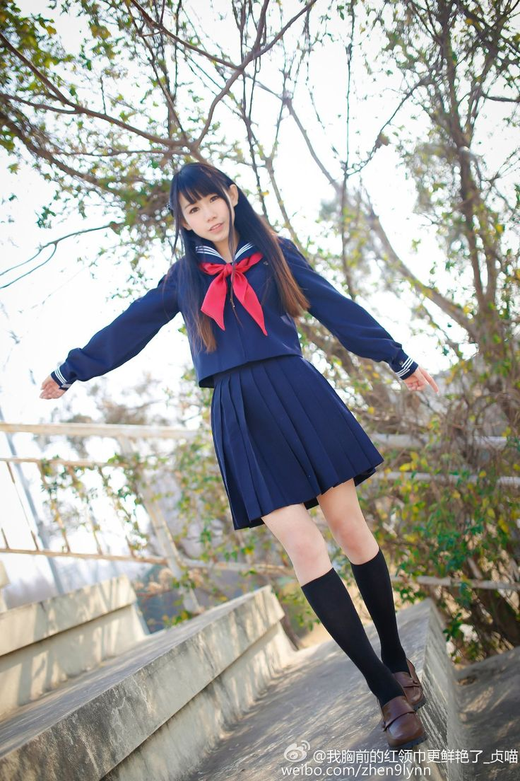 17 Adorable Japanese School Uniforms To Fall In Love With - Rolecosplay