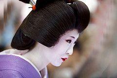 Daydream,Geiko Umeha (Onihide) Tags: japan kyoto geiko geisha kamishichiken umeha: