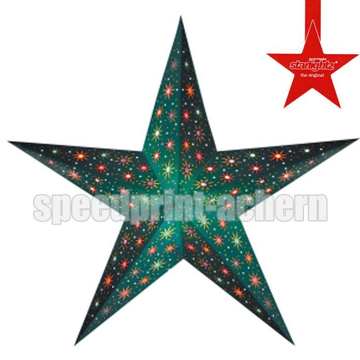 STARLIGHTZ Starlet türkis 5 Spitzen - M