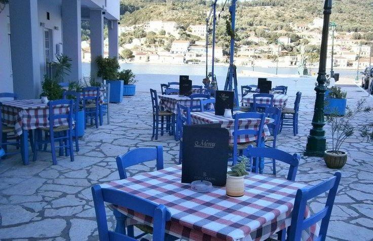 ArtTable | Ιθάκη: Γεύμα με τον Οδυσσέα