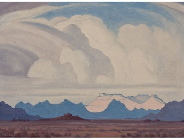 Jacob Hendrik Pierneef