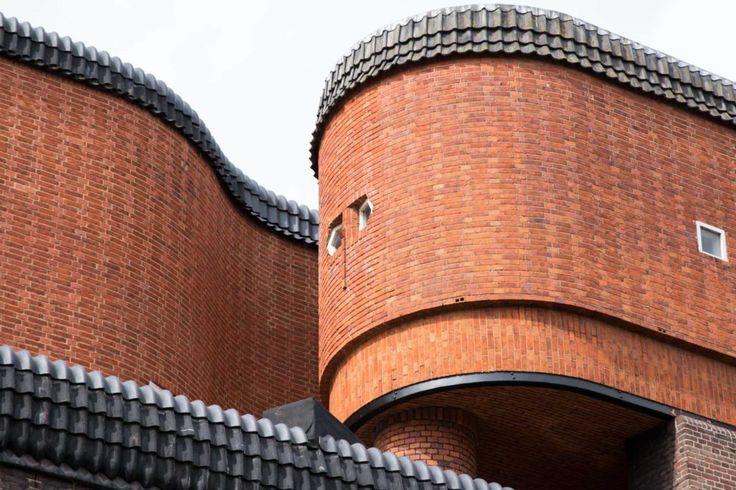 Amsterdamer Schule - Architektur und Kulinarik im Jubiläumsjahr