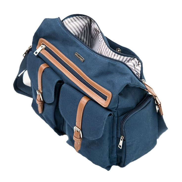 Rambler Satchel Diaper Bag – Shop Project Nursery