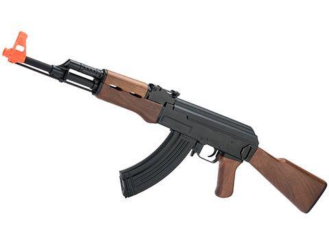 Airsoft Guns, Shop By Rifle Models, AK47 / AK74 / AK105 - Evike ...