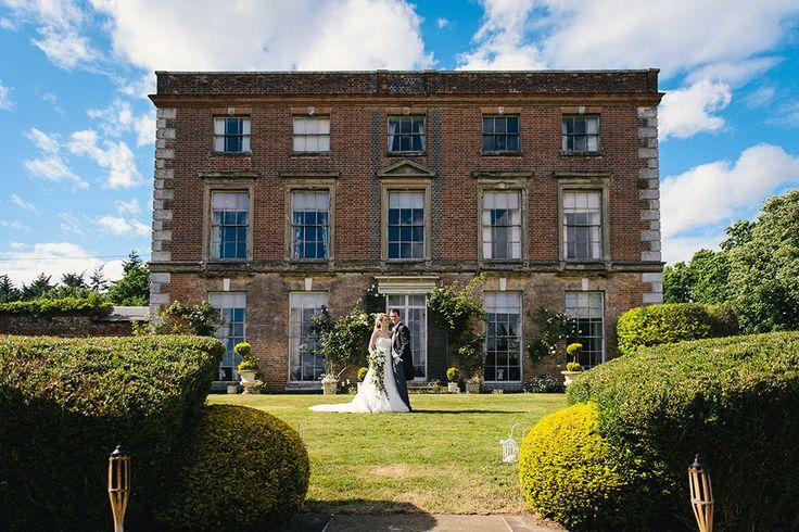 Thurning Hall weddings in rural Norfolk, UK