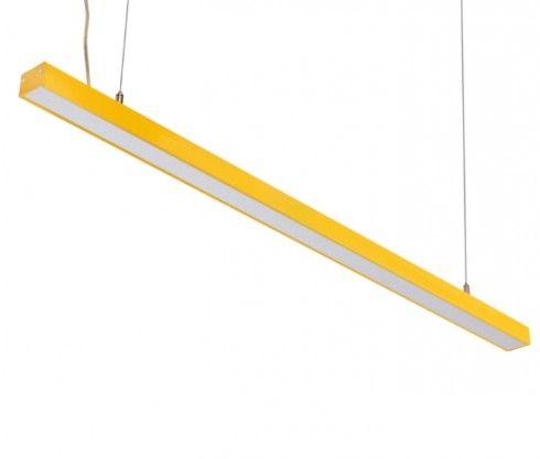 Porte Lineer Mini Armatür Çizgi Aydınlatma