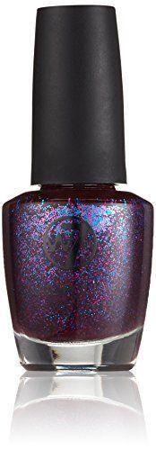 W7 Cosmetics Nail Polish Number 71, Cosmic Purple 15 ml - http://www.css-tips.com/product/w7-cosmetics-nail-polish-number-71-cosmic-purple-15-ml/ #affiliate