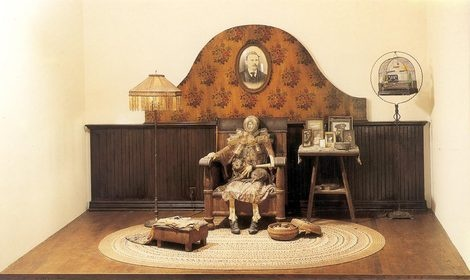 The_wait_-_edward_kienholz