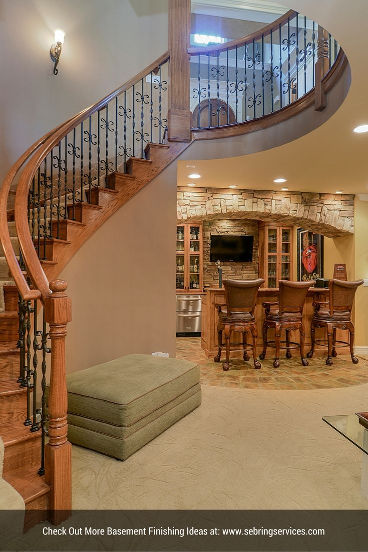 Basement flooring options for wet basements - Awesome Wet Bar Naperville Il