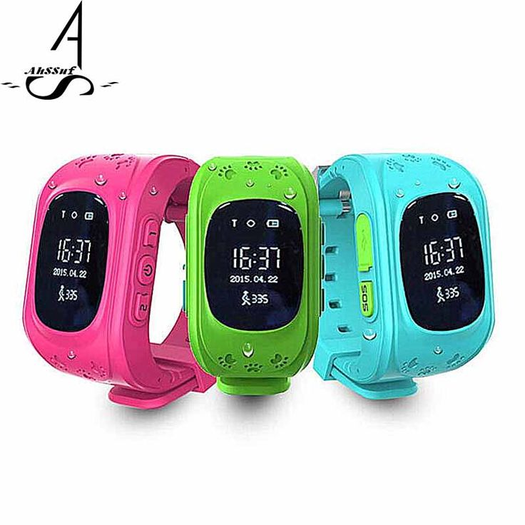 >> Click to Buy << AhSSuf Smart Watch Children Anti Lost Reminder Kids Watches with GPS Location Electronics Q50 Reloj GPS Child Tracking Bracelet #Affiliate