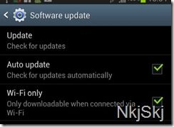 How to Update Android Device to Latest Firmware  http://www.nkjskj.com/android/how-to-update-android-device-to-latest-firmware/