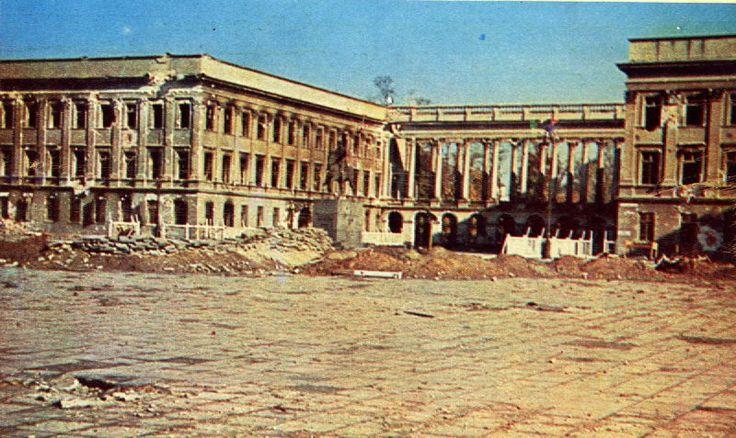 Pałac Saski